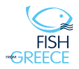Fish from Greece logo